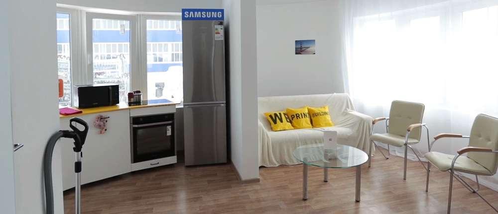ロシア企業が3Dプリンタを使った住宅建築に成功 38平米の家がわずか24時間で完成