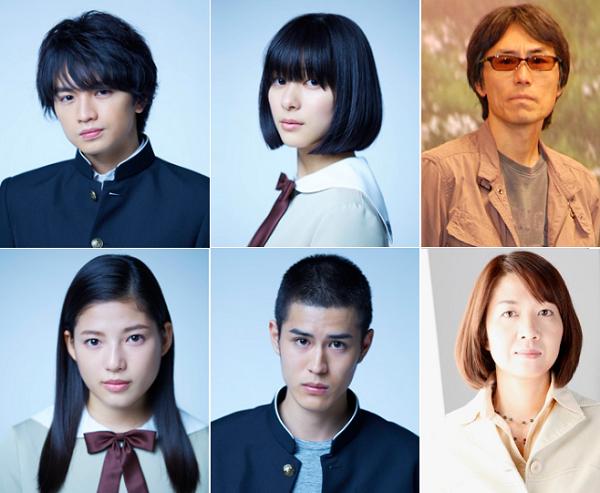「べっぴんさん」芳根京子、長谷川博己&岡田将生共演ドラマで新境地へ