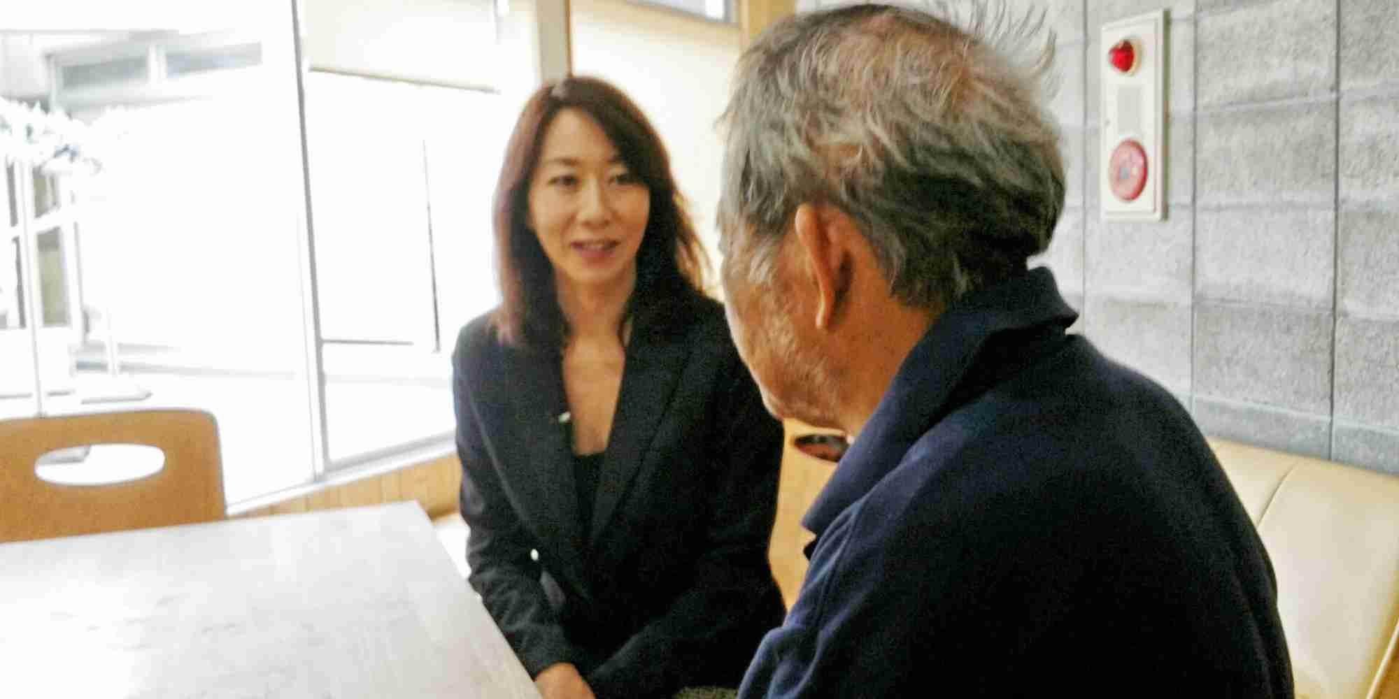 「どうして俺が犯人になっちゃったのかな」野田事件・35年目の真実|Tomoko Nagano