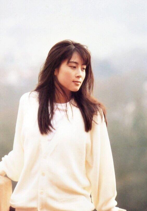 洋服が素敵な坂井泉水さん