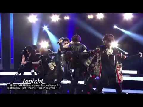 キスマイ Tonight 少プレ - YouTube