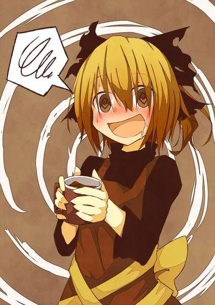 コーヒーも紅茶も苦手な方
