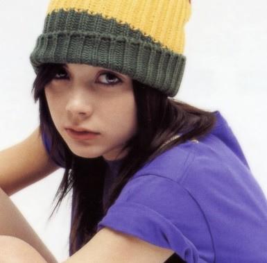 ハーフで可愛いと思う女の子part2