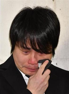ノンスタ石田明、井上裕介の謝罪会見にツッコミ「痩せてへんのかい!」「泣き顔ブスやな!」