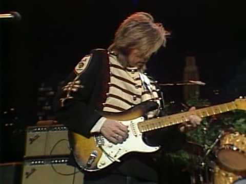 Eric Johnson - Cliffs of Dover - YouTube