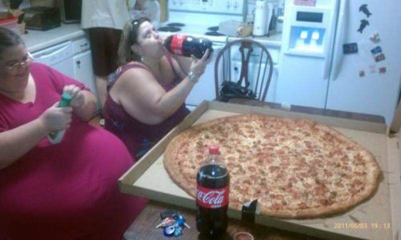 ダイエット中なのに大量に食べてしまう人〜