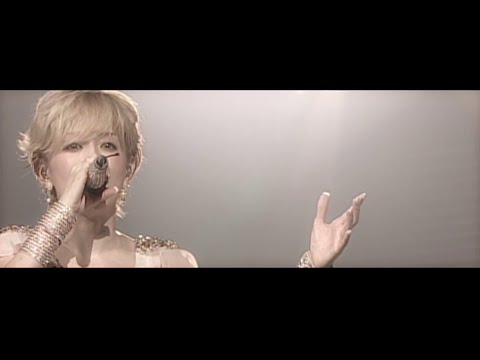 浜崎あゆみ - Love song [LIVE] - YouTube