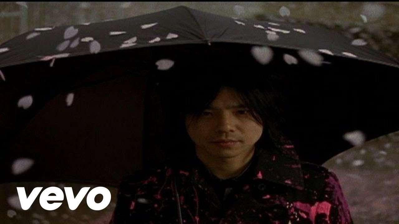 エレファントカシマシ - 桜の花、舞い上がる道を - YouTube