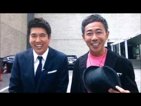 石橋貴明「やっぱりいいコンビだったんだね。俺たちは。」と振り返る - YouTube