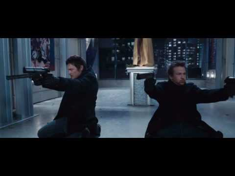Boondock Saints 2: All Saints Day - the best scene - YouTube