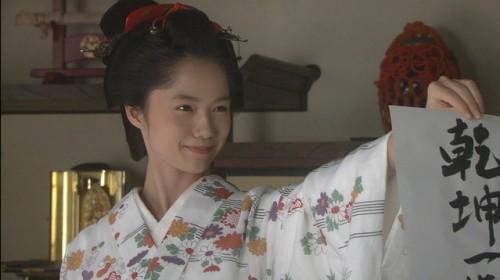 篤姫 第10回「御台所への決心」 みはいる・BのB/ウェブリブログ