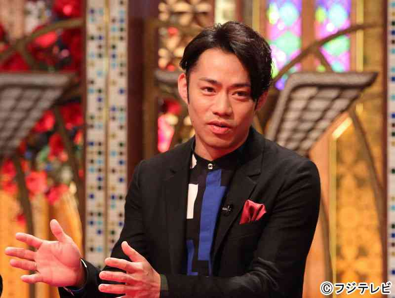 髙橋大輔、好きになったことは「あります」一目惚れした選手名を告白 | ニュース | テレビドガッチ