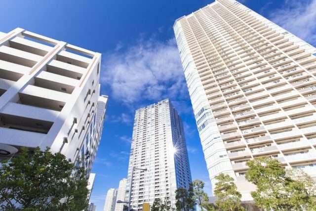 憧れの「タワーマンション」住人のホンネ…「一生住み続けたい」は1割