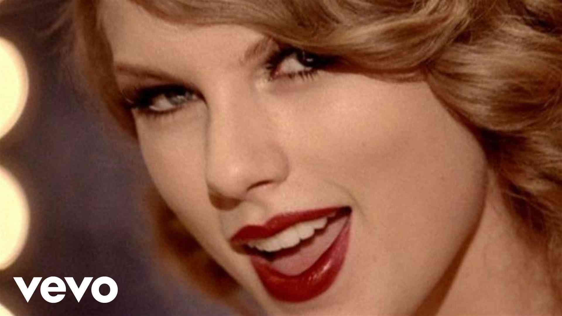 Taylor Swift - Mean - YouTube