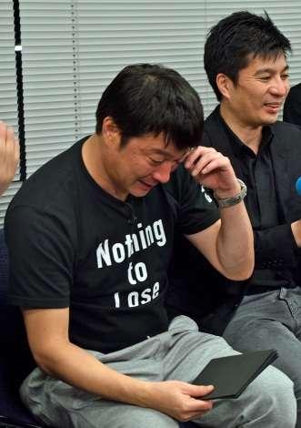 極楽とんぼ、24時間放送を完走 Abema TVレギュラー内定に加藤浩次が涙