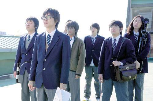 【映画】「桐島、部活やめるってよ」を語ろう