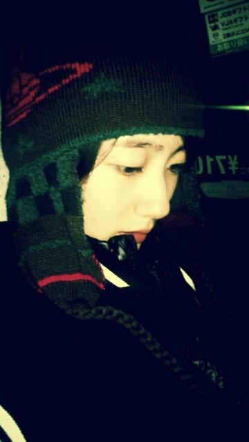 深夜の高速道路をね。|波瑠オフィシャルブログ「Haru's official blog」Powered by Ameba