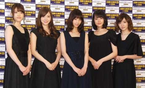 乃木坂46「贈り物」受付当面休止 ファンレターは継続