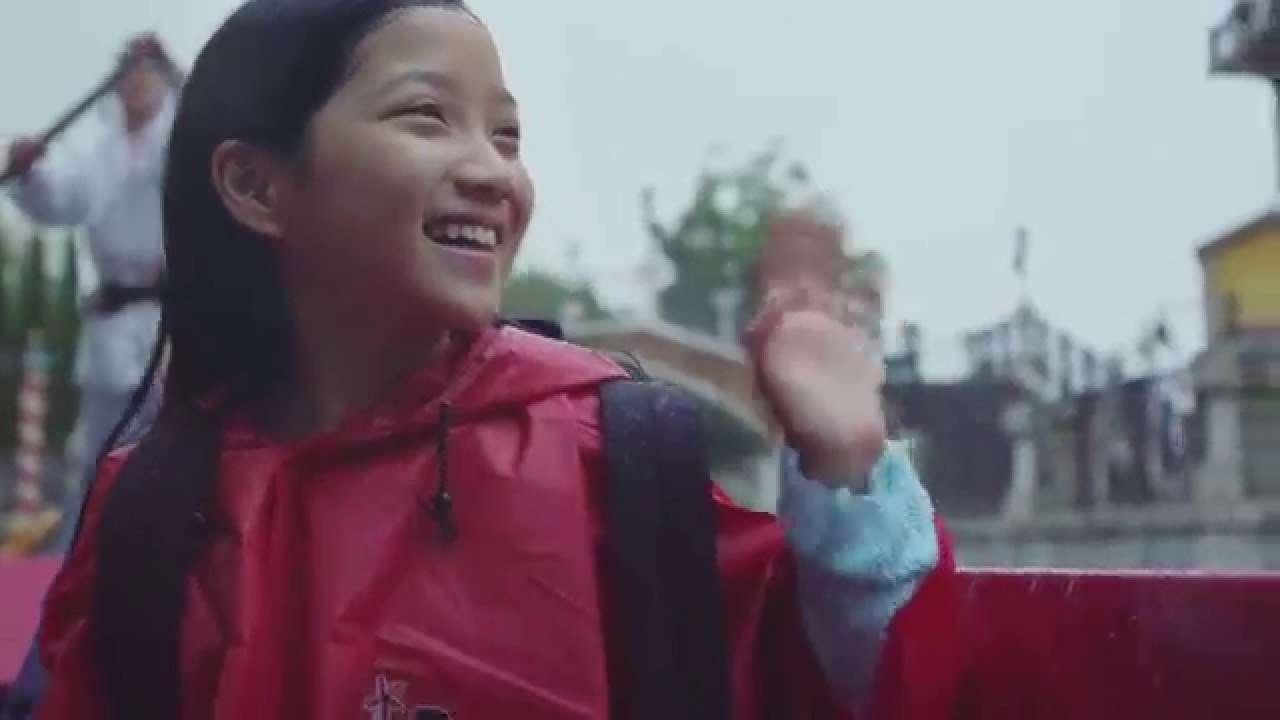 Where dreams come true「あなたの夢を楽しもう」編 60秒 - YouTube