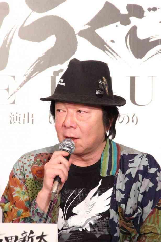 古田新太「娘は自分の女にならない」ので気にかけるヒマはない