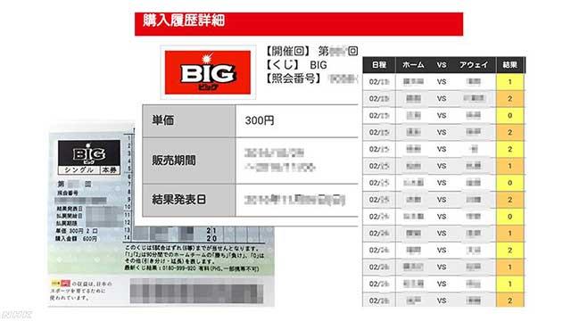 News Up 天文学的確率?「サッカーくじの数字が一致」 | NHKニュース