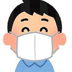 5人に1人はマスクを「2日以上」使っていることが判明!若い男性ほど1日で交換