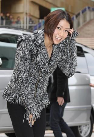 宇多田ヒカル、サザエさんとドラえもんをごっちゃに「恥ずかしかったとです」