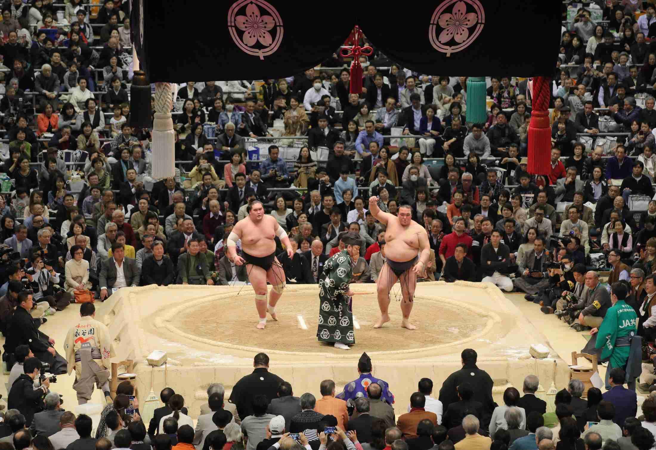 照ノ富士への「モンゴル帰れ」に広がる波紋 相撲協会の対応は? (BuzzFeed Japan) - Yahoo!ニュース