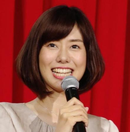 フジ山崎夕貴アナ、夫に座薬拒否の姿勢に 既婚出演陣から総攻撃