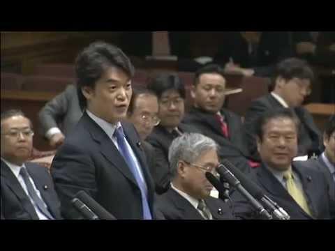 民主党小西ひろゆきの意味のない質問にあきれかえる安倍総理 - YouTube