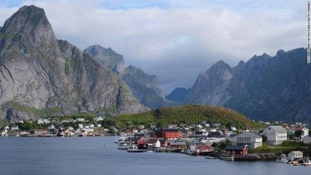 CNN.co.jp : 国連の幸福度ランキング トップはノルウェー、日本51位