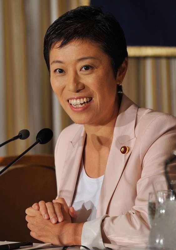 昭恵夫人メールの辻元清美氏に関する記述、民進「事実に反する虚偽」と否定 | THE PAGE(ザ・ページ)