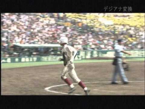 濟々黌vs鳴門 レアな得点シーン 2012,8,13-(2) 甲子園球場 - YouTube