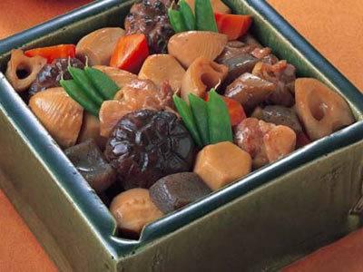 いり鶏レシピ 講師は鈴木 登紀子さん|使える料理レシピ集みんなのきょうの料理 NHKエデュケーショナル