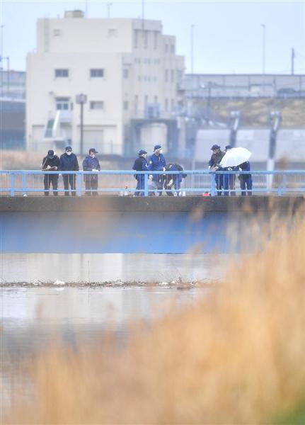 【千葉 我孫子・9歳女児遺体】「用水路に女児の死体がないか見て回ろう」 遺体発見前、ネットに書き込み