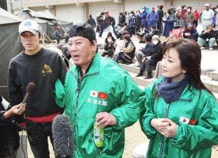 杉良太郎、ベトナムの孤児51人を新たに里子に「日本との架け橋になって羽ばたいて」