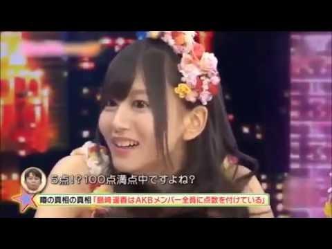 島崎遥香の可愛すぎる放送事故シーン !! ! 【ぱるる塩対応まとめ】 - YouTube