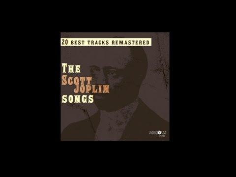 Scott Joplin - Solace - YouTube