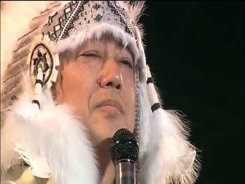 2008年12月3日東京ドーム第1部 その1 - YouTube