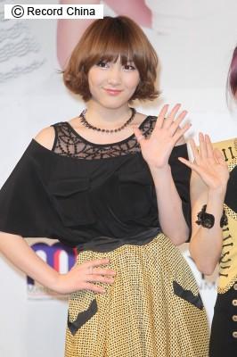 元KARAジヨン、日本で女優活動=韓国で批判集中「裏切られた」「韓流ブームは終わったのに」 - ライブドアニュース