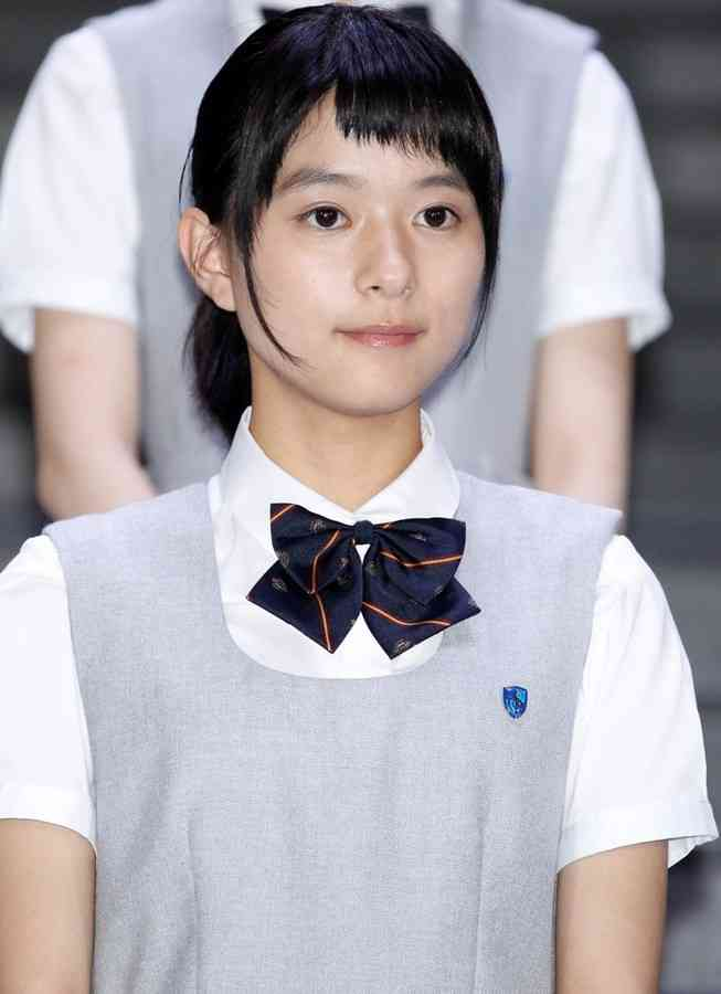 注目女優の芳根京子(18歳) 業界で「会いたくない女優No.1」の理由