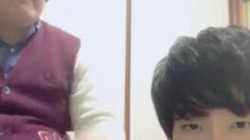 XXCLUB大島出演 「さんまの東大方程式」実況PART1 - LINE LIVE