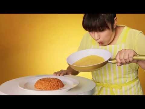 スベ~ル!セラミックフライパン セラフィット TVCM WEB限定版(60秒) - YouTube