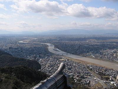 岐阜のおすすめ観光地!