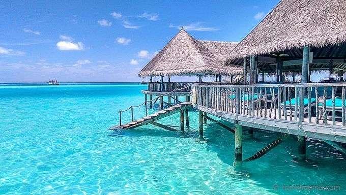 海と山どっちが好きですか?