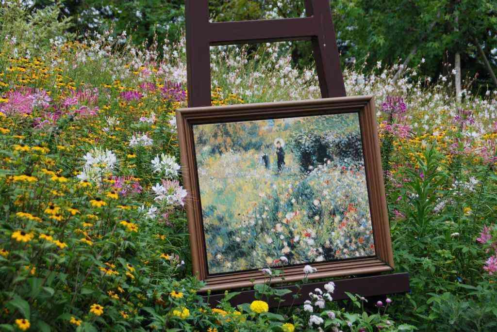 避暑にも♪庭園の中に名画が展示されているガーデンミュージアム比叡 - NAVER まとめ