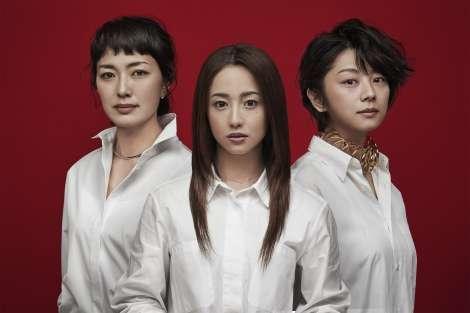 沢尻エリカ、日テレ連ドラ初主演で母役挑戦 共演に小池栄子&板谷由夏