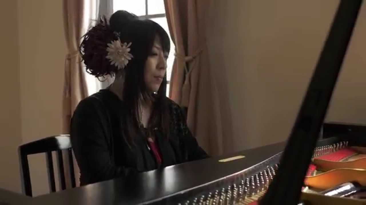 【華風月】オリジナル曲『かざぐるま』PV - YouTube