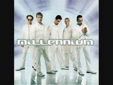Backstreet Boys - Don't Want You Back - YouTube