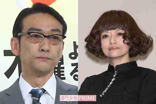 吹越満、妻の広田レオナと極秘離婚! 夫が知らない若手イケメン俳優との同居